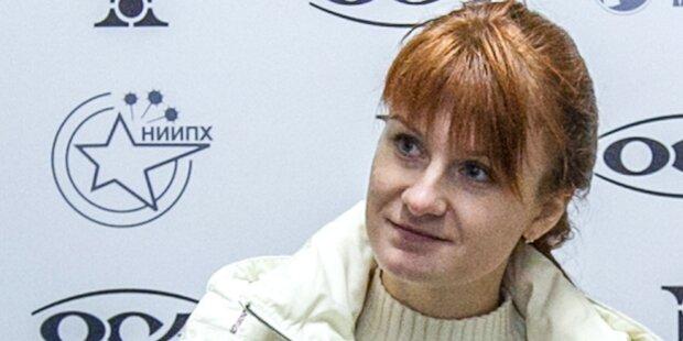 Agentin 00-Sex spionierte für Moskau