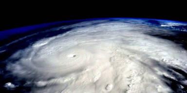 Hurrikan Florence: New York im Visier?