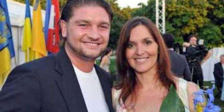 Barbara Karlich hat geheiratet