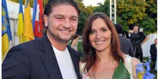 Barbara karlich hat geheiratet for Roland hofbauer