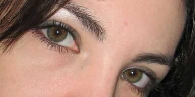 Dieses Make-up hält