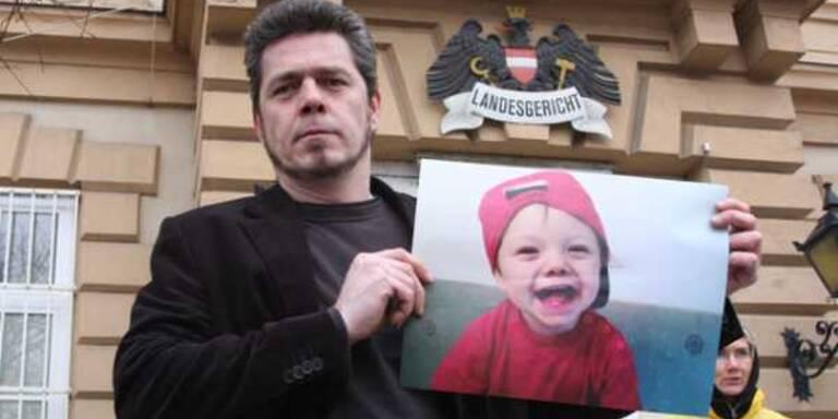 Lucas Vater fordert Gerechtigkeit