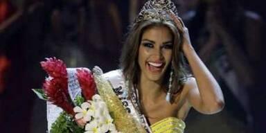 Venezolanerin zur Miss Universe 2008 gekürt