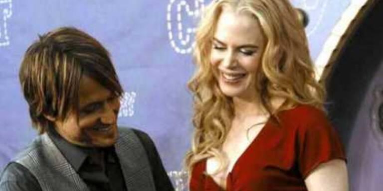 Nicole Kidman will kein Geld für Babyfotos