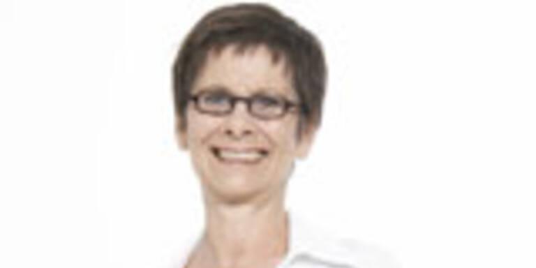 Christine Pamphlett