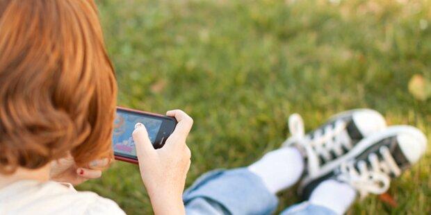 Handy-Verbot:Teenager (13) dreht durch