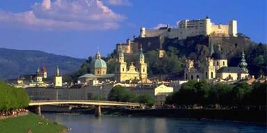 Die besten Geheimtipps in Salzburg