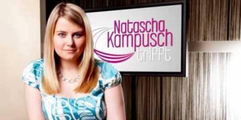 Natascha holt den Oscar-Star