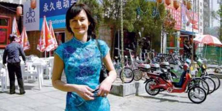 'So erlebe ich China'