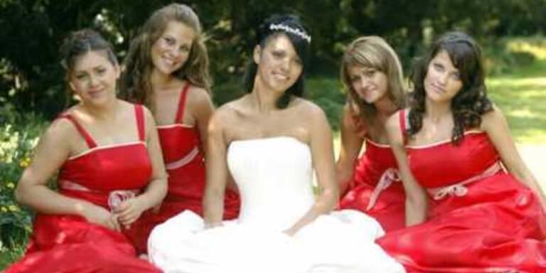 Die besten Hochzeitsspiele
