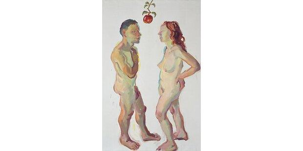 Zwischen Adam, Eva und dem Weltzertrümmerer