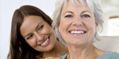 5 Dinge, die wir von unseren Müttern erben können