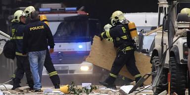 Explosion: Palästinensischer Botschafter tot