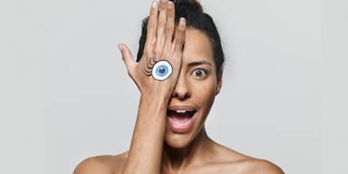 Das verrät Ihre Augenfarbe