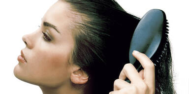 Wie oft reinigen Sie Ihre Haarbürste?