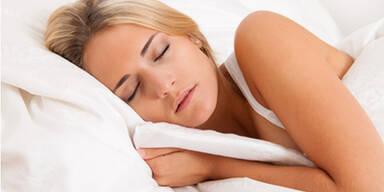 6 Zeichen die nach mehr Schlaf schreien