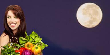 Das ist die Mond-Diät
