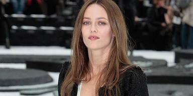 Vanessa Paradis ist das neue H&M-Gesicht