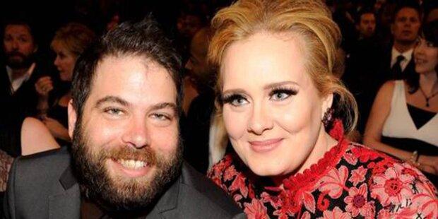 Ist Adele wieder Single?