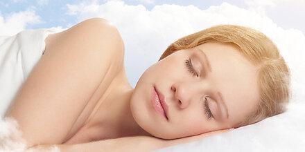 Die 6 besten Psycho-Tipps für guten Schlaf