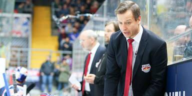 Matt McIlvane neuer Head Coach