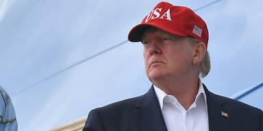 Keine Strafzölle: Mexiko erreicht Deal mit Trump