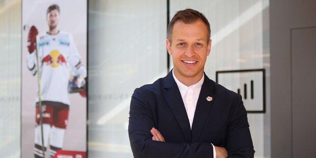 Matt McIlvane neuer Headcoach