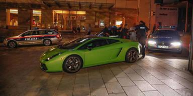Lamborghini Bayern Passau