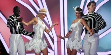 Let's Dance-Finale: Duell der Österreicher!