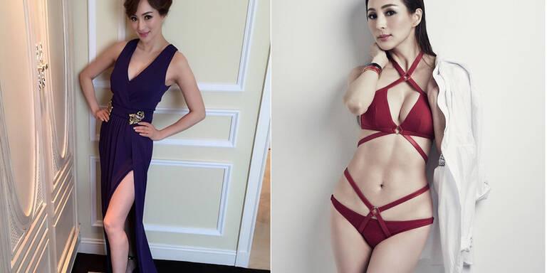 Miss Asia 1991: In den Jungbrunnen gefallen?