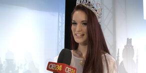 Endlich! Miss Austria beendet Liebes-Versteckspiel