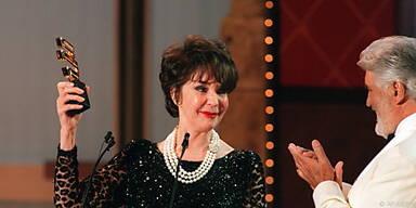 """1944 Oscar-prämiert für """"Das Lied von Bernadette"""""""