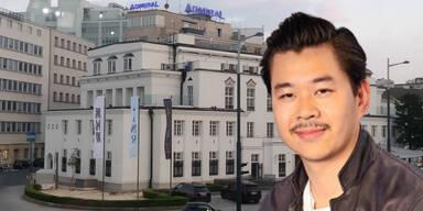 Martin Ho öffnet KHK am 10.Juni