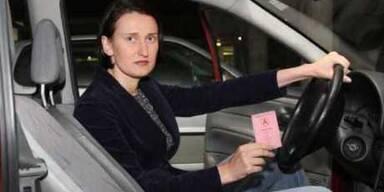 Führerschein zu teuer