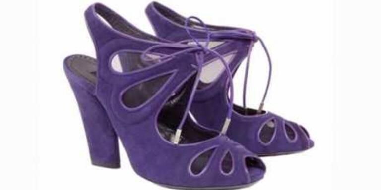 Diese Schuhe machen süchtig