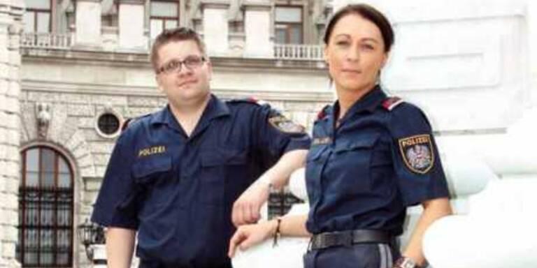 Homosexuelle in Uniform