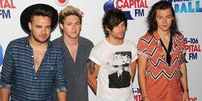 One Direction: Alles zum großen Abschiedsalbum