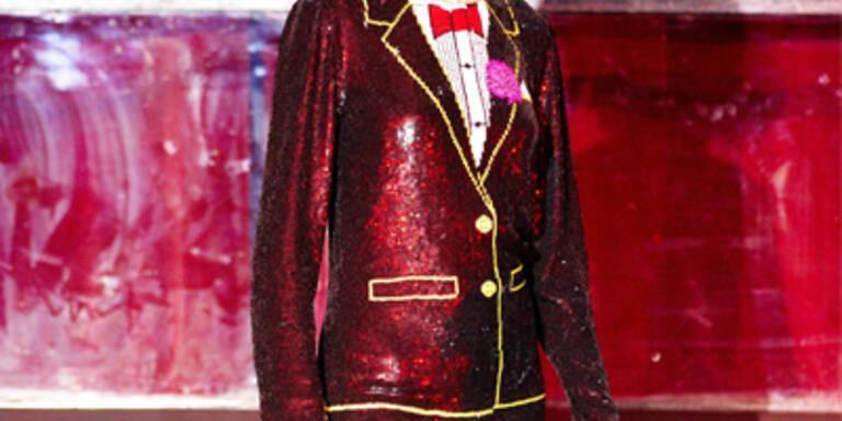 Das Kostüm: Der Klassiker neu interpretiert