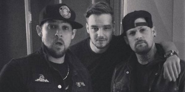 One Direction lässt sich von Rockern helfen