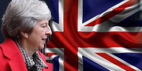 Historische Niederlage: Brexit-Deal abgelehnt