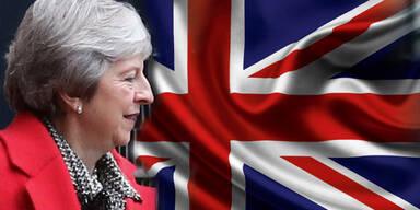 MAY-xit: Endspiel für Theresa