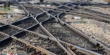 1.600 km Schiene stehen zur Disposition