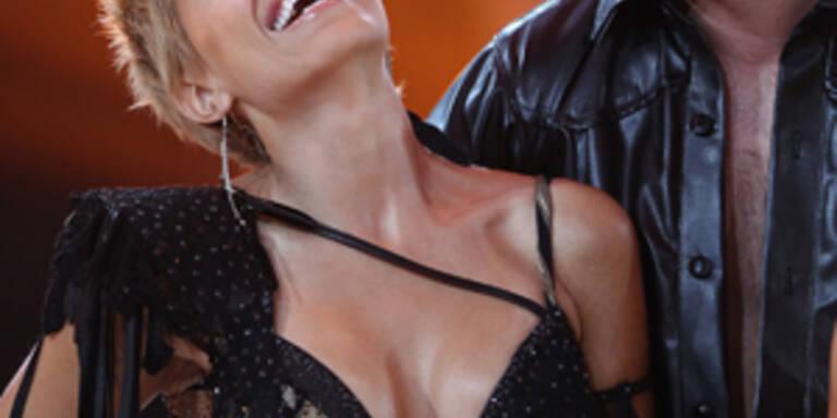 Sylvie Van der Vaart wechselt Tanzpartner