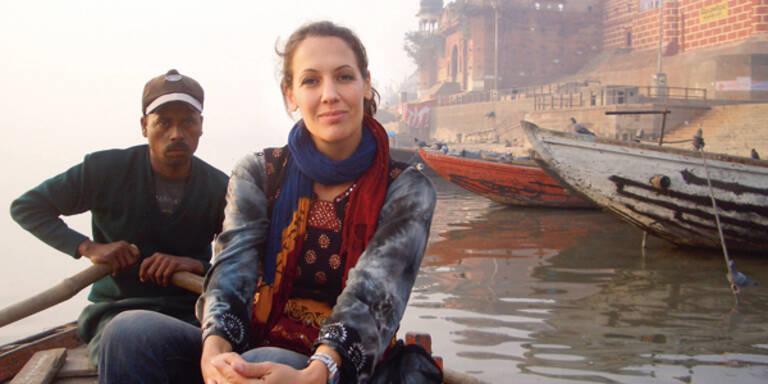 Carolyn Aigner Indien Reise Tipps