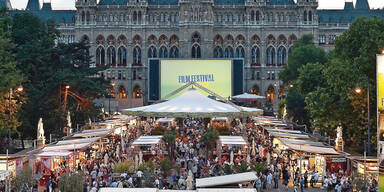 Wien: Open-Air-Kinos starten durch