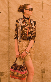 1 Hippie Ethno Style Mode