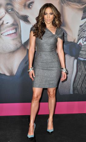 1 Jennifer Lopez Plan B für die Liebe