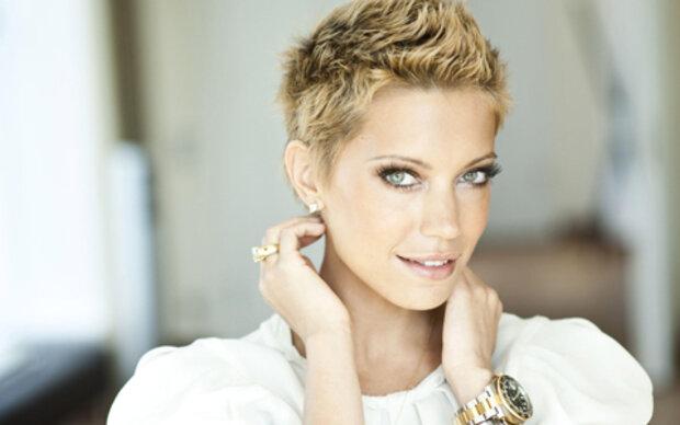 Kurze Haare Chemo  frisuren kurze haare