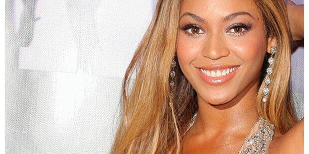 Beyonce ist die absolute Traumfrau