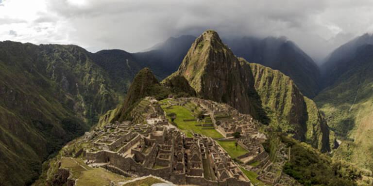 Urlauber aus Peru abgeschoben